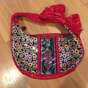 Adorable Vera Bradley purse